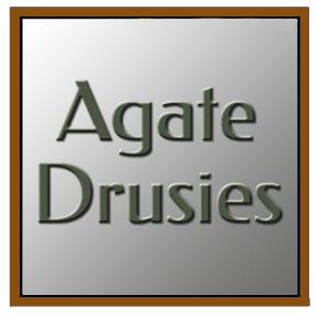 Agate Drusies