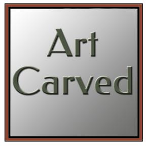 Art-Carved Gems