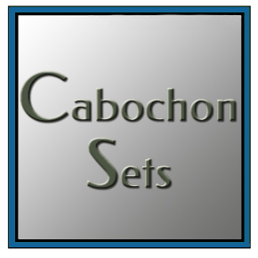 Cabochon Sets