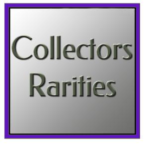 Collector's Rarities