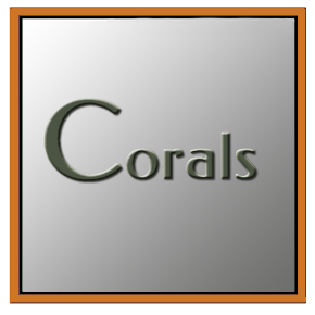 Corals and Fossil Corals