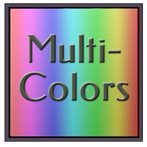Multi-Colors