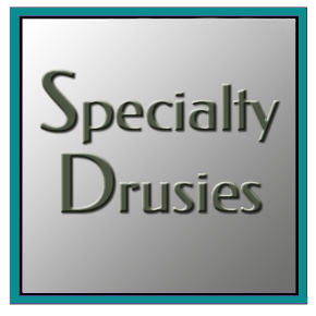 Specialty Drusies
