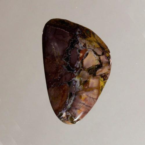 Butterfly Jasper