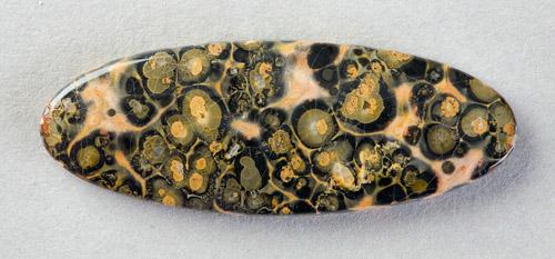 Leopard Skin Jasper