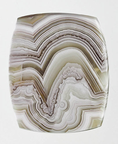 Mexican Lace Agate