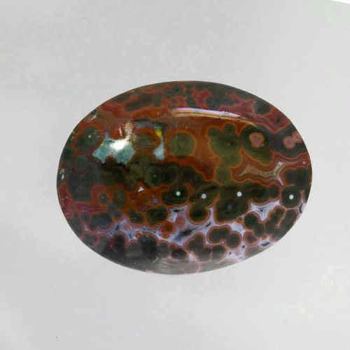 Orbicular Ocean Jasper