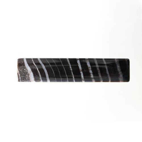 Pinstripe Agate