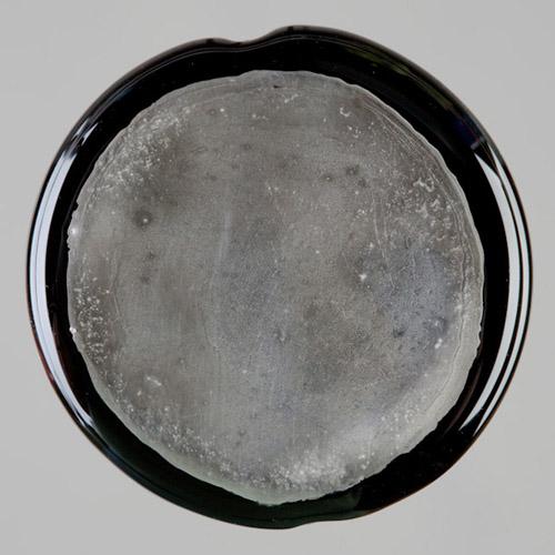 Carol Saker Bamboo-Moon Bead