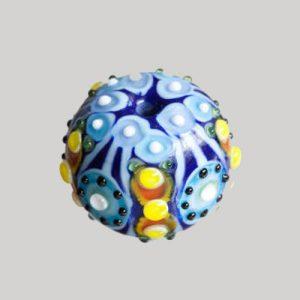 Kim Fields Dots Bead