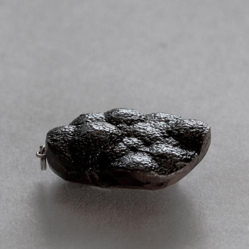 Botryoidal Hematite Pendant