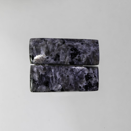 Norwegian Moonstone Pair