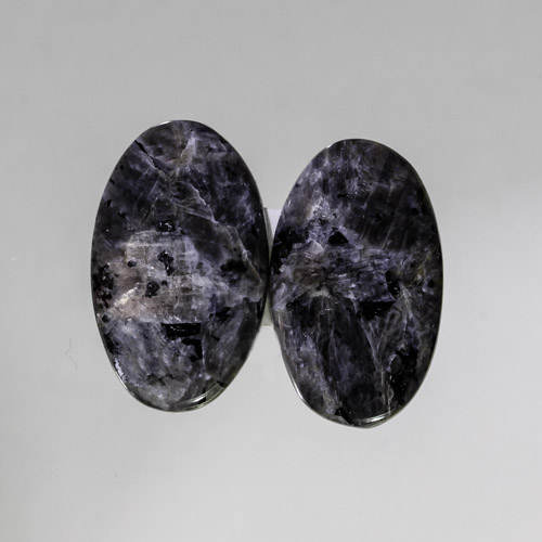 Norwegian Moonstone Pair