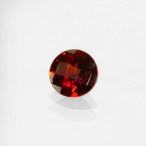Garnet Round