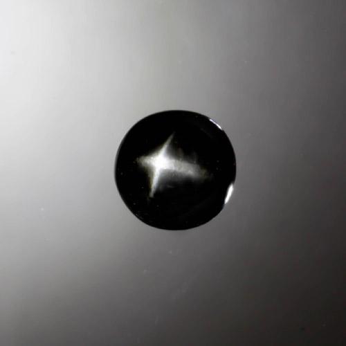 Black Star Diopside