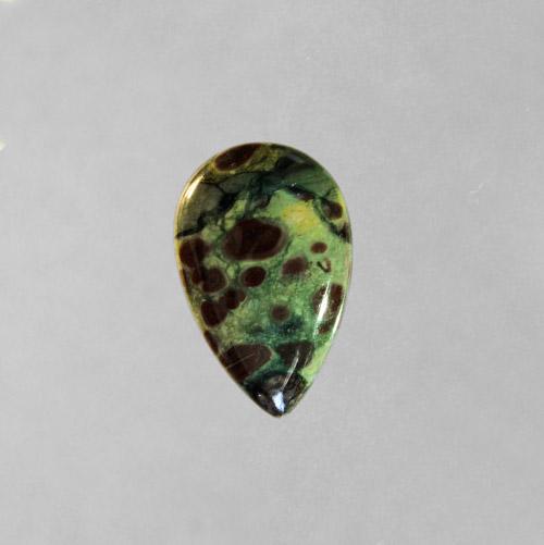 Bristlecone Pine Forest Oolite