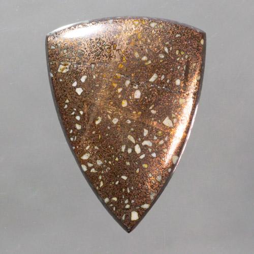 Copper Fire Brick