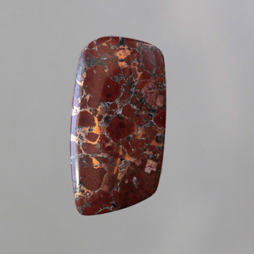 Kingston Conglomerate Copper