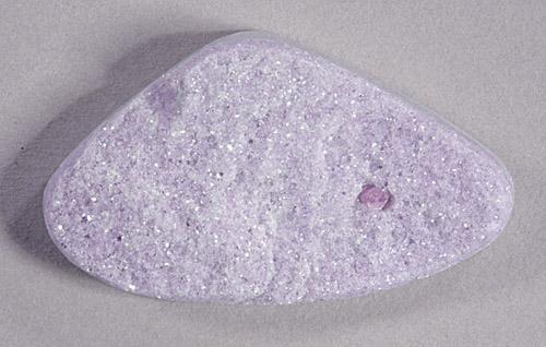 Lepidolite with Pink Tourmaline