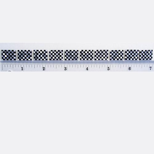 MOP-Black Onyx Checkerboard Set