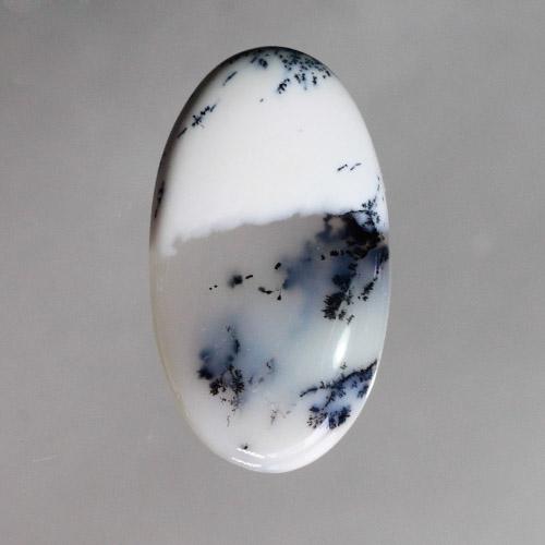 Dendritic Turkish Opal