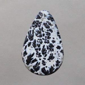 Feather Plume Agate