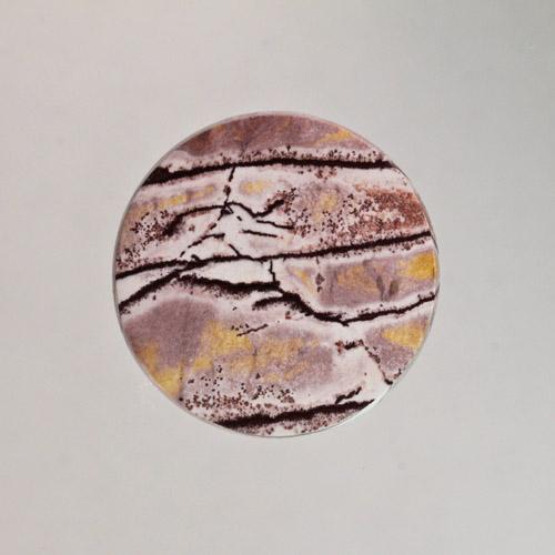 Sonoran Dendritic Jasper Pair