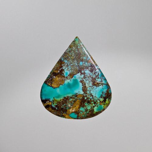 Caravan Turquoise