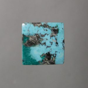 Caravan Turquoise with Pyrite