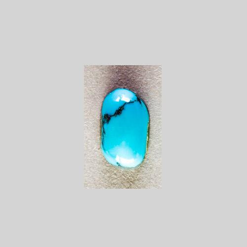 Sleeping Beauty Turquoise Unstabilized