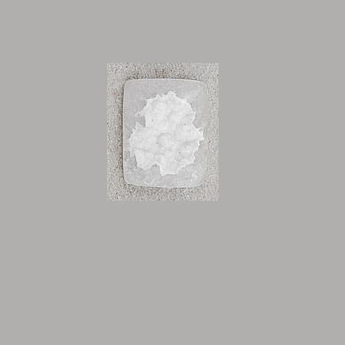 White Agate Mini