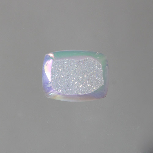 Sparkle Druzy Agate