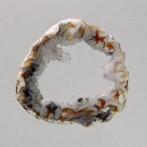 Crystal Geode Slice