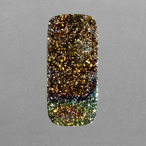 Rainbow Pyrite Druzy