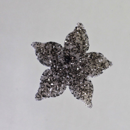 Genovese Starry Night Druzy Starfish