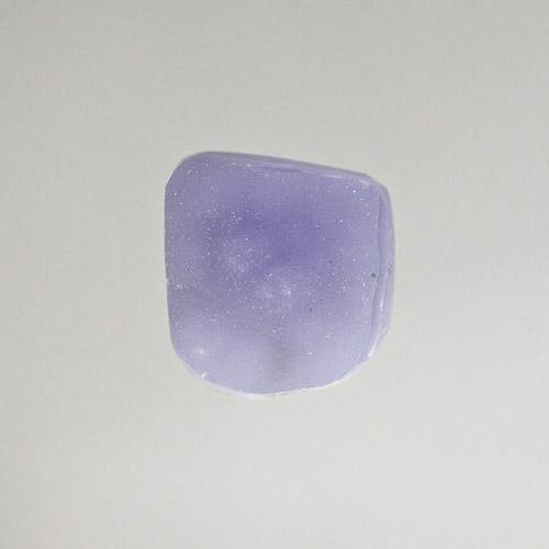 Blue Chalcedony Druzy